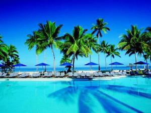 Фиджи - отдых на райском острове