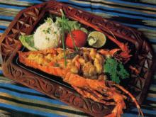 Кухня Сейшельских островов