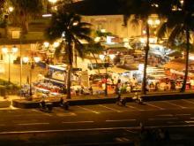 Папеэте — столица Французской Полинезии
