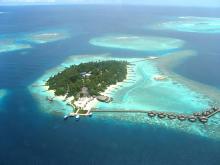 Общая информация о Мальдивах