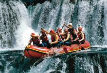 Развлечения и экскурсии на Фиджи